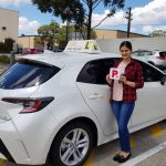 Driving Instructor-School-Lessons in Silverwater