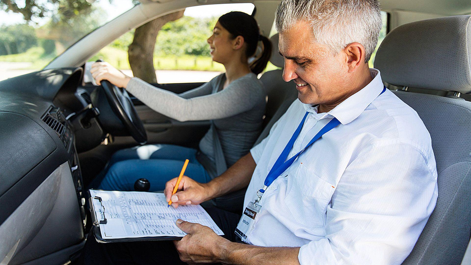 Driving school near me Silverwater | Parramatta | Homebush