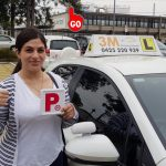 Pass Driving Test Silverwater in 1st GO