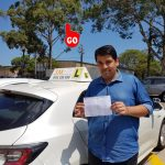 Driving School Homebush