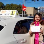 Driving School Newington