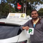 Driving School Rosehill